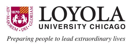 Loyola chicago Logo